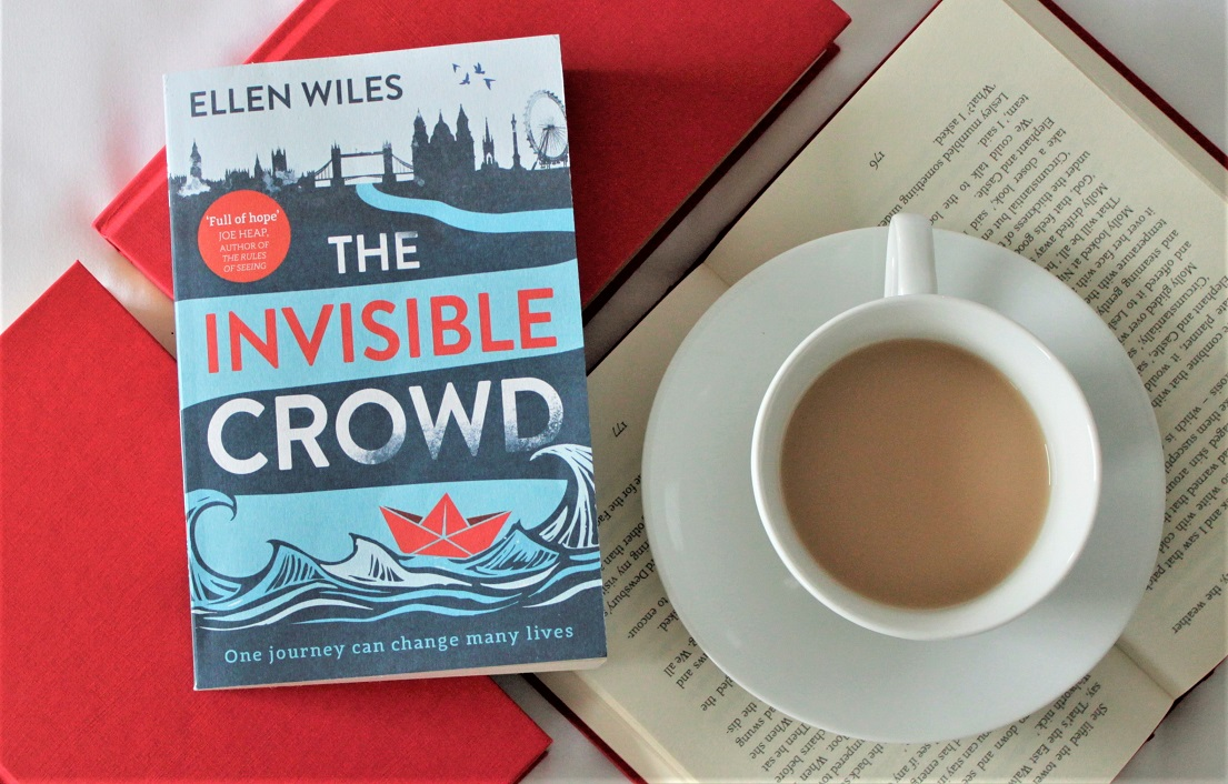 The Invisible CrowdLR