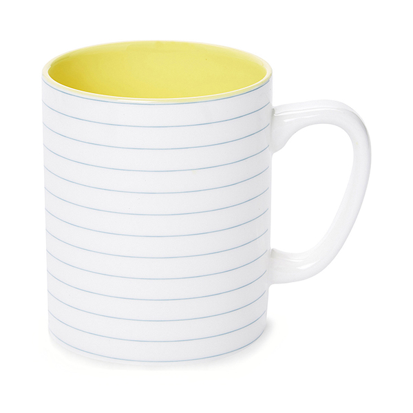 Paper Mug British Library