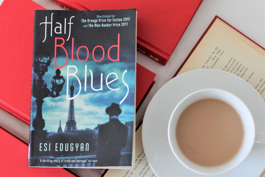 Half Blood Blues Esi Edugyan