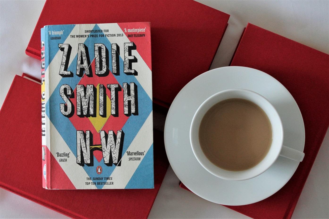 Zadie Smith NW