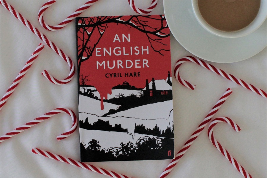 An English Murder Cyril Hare