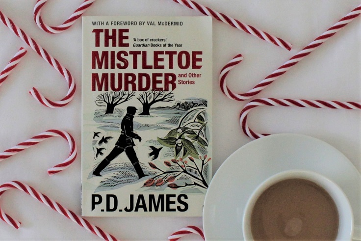 The Mistletoe Murder P.D. James