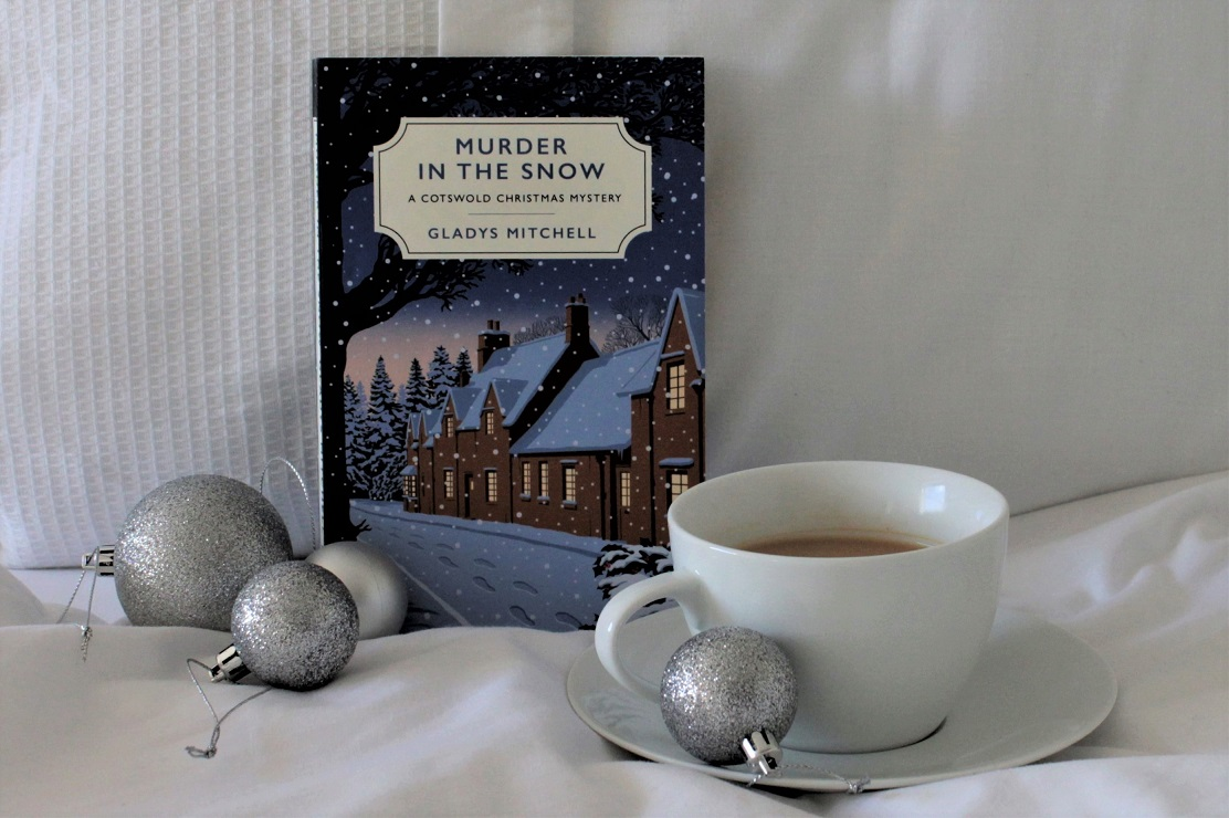 Murder in the Snow Gladys Mitchell