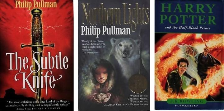 Children's Books: Harry Potter