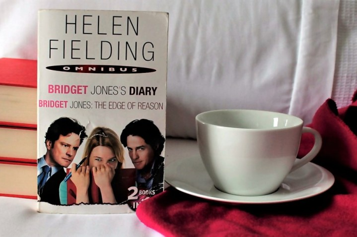 Bridget Jones' Diary, Helen Fielding