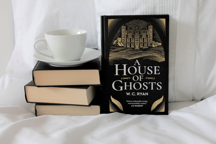 A House of Ghosts W.C. Ryan