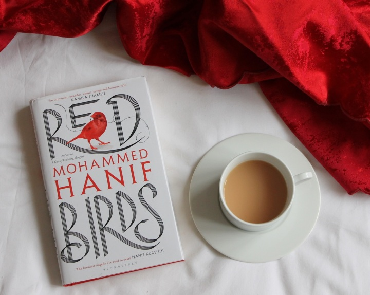 Book: Red Birds Mohammed Hanif
