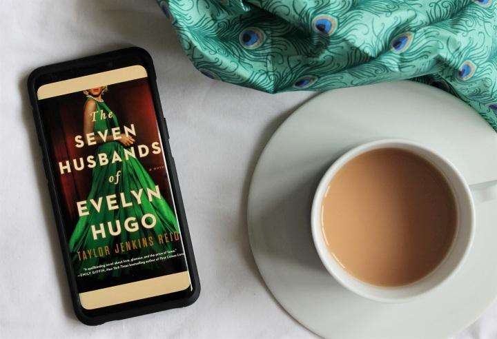 Book: The Seven Husbands of Evelyn Hugo